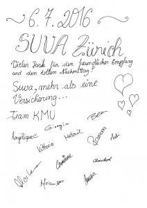06.07- SUVA Zürich