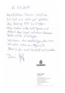 13.09 - Emirates, Daniel J.