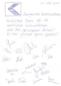 11.05 - Aargauische Kantonalbank