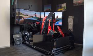 Race Simulator