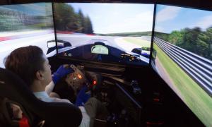 Race Simulator
